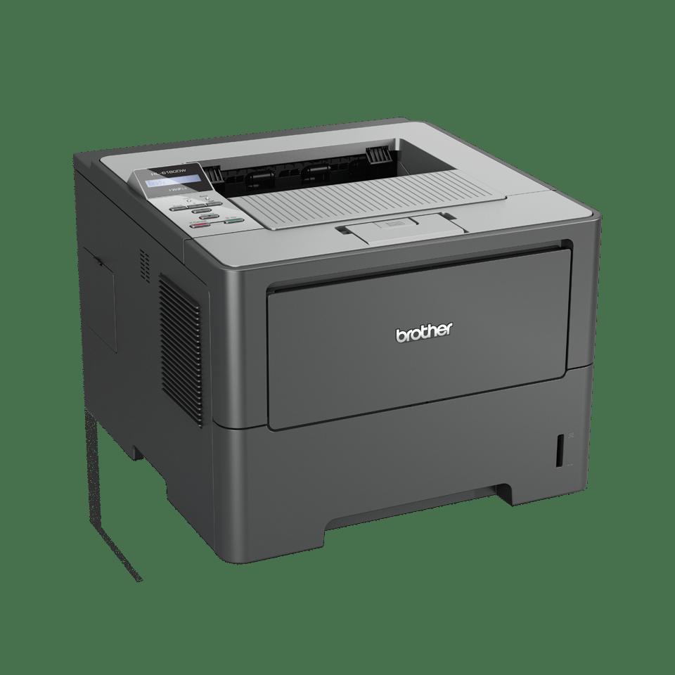 HL-6180DW imprimante laser monochrome 3