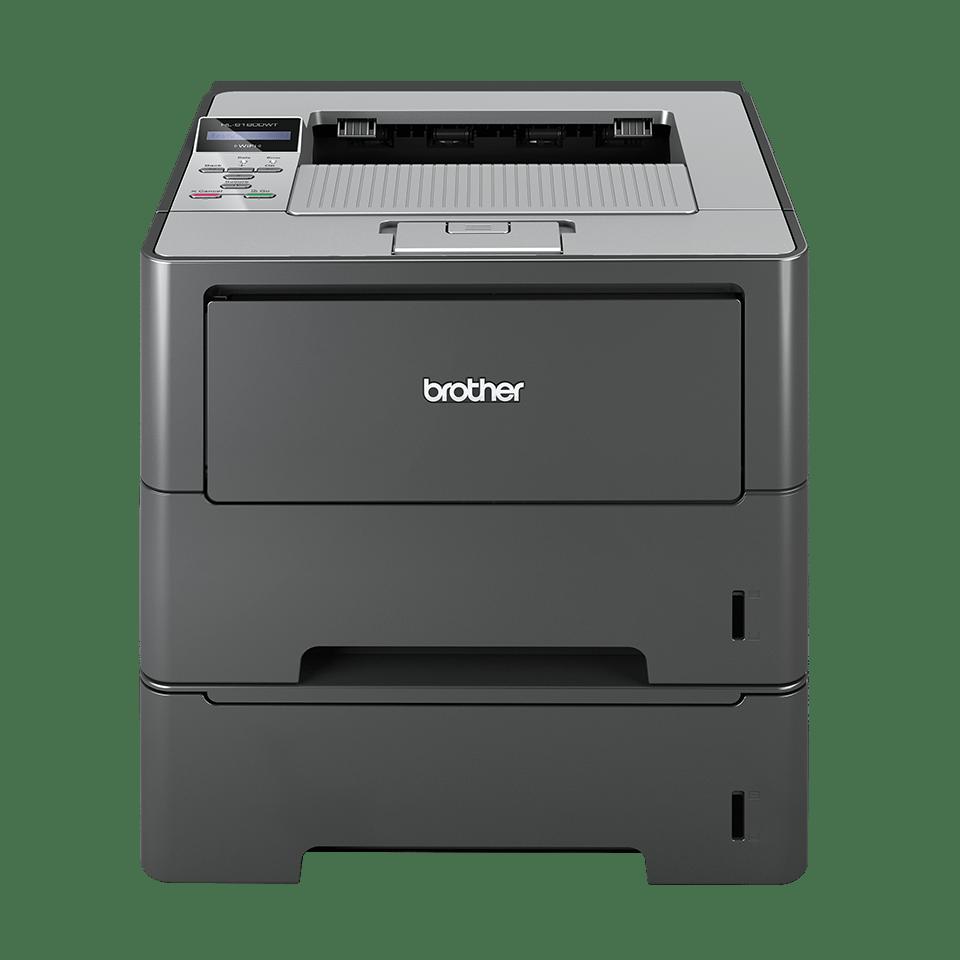 HL-6180DWT imprimante laser monochrome 2