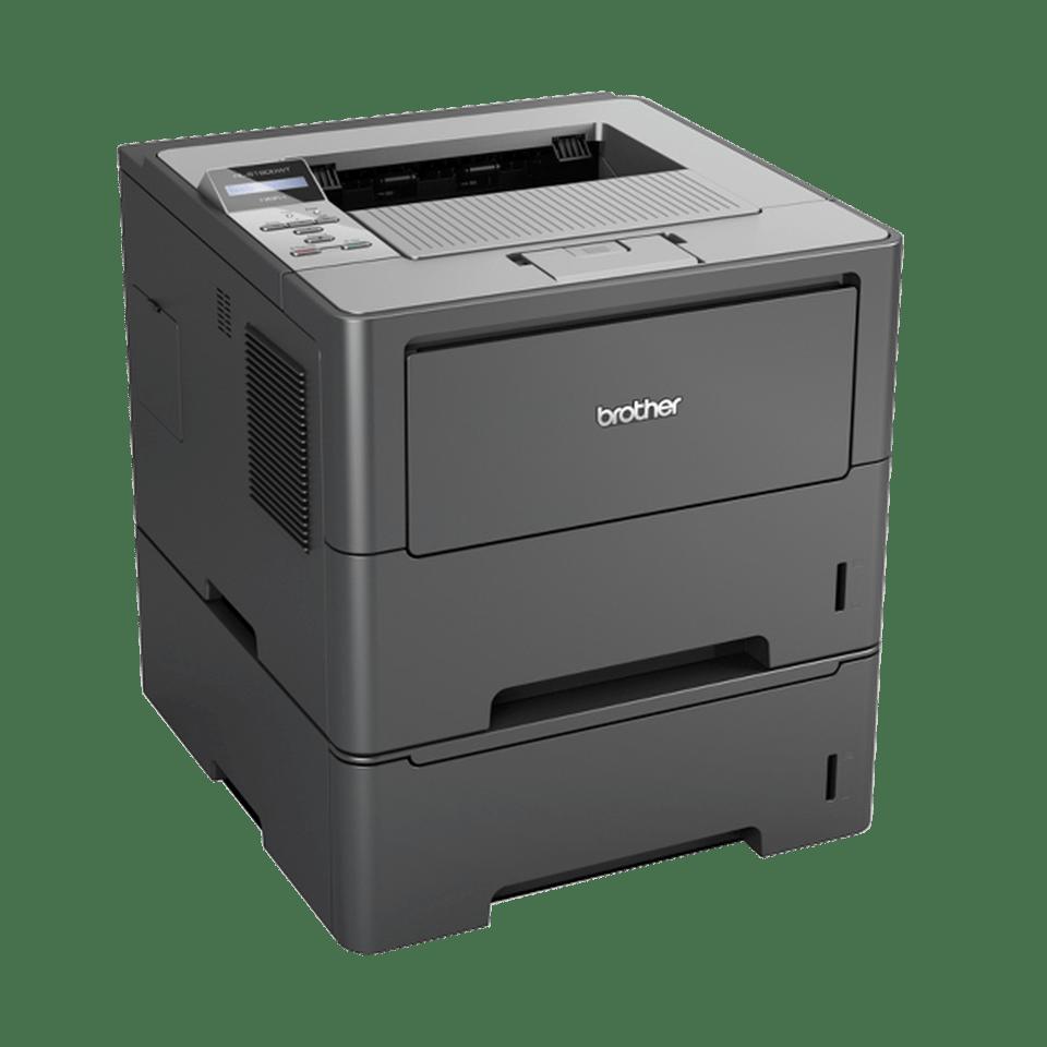HL-6180DWT imprimante laser monochrome 3