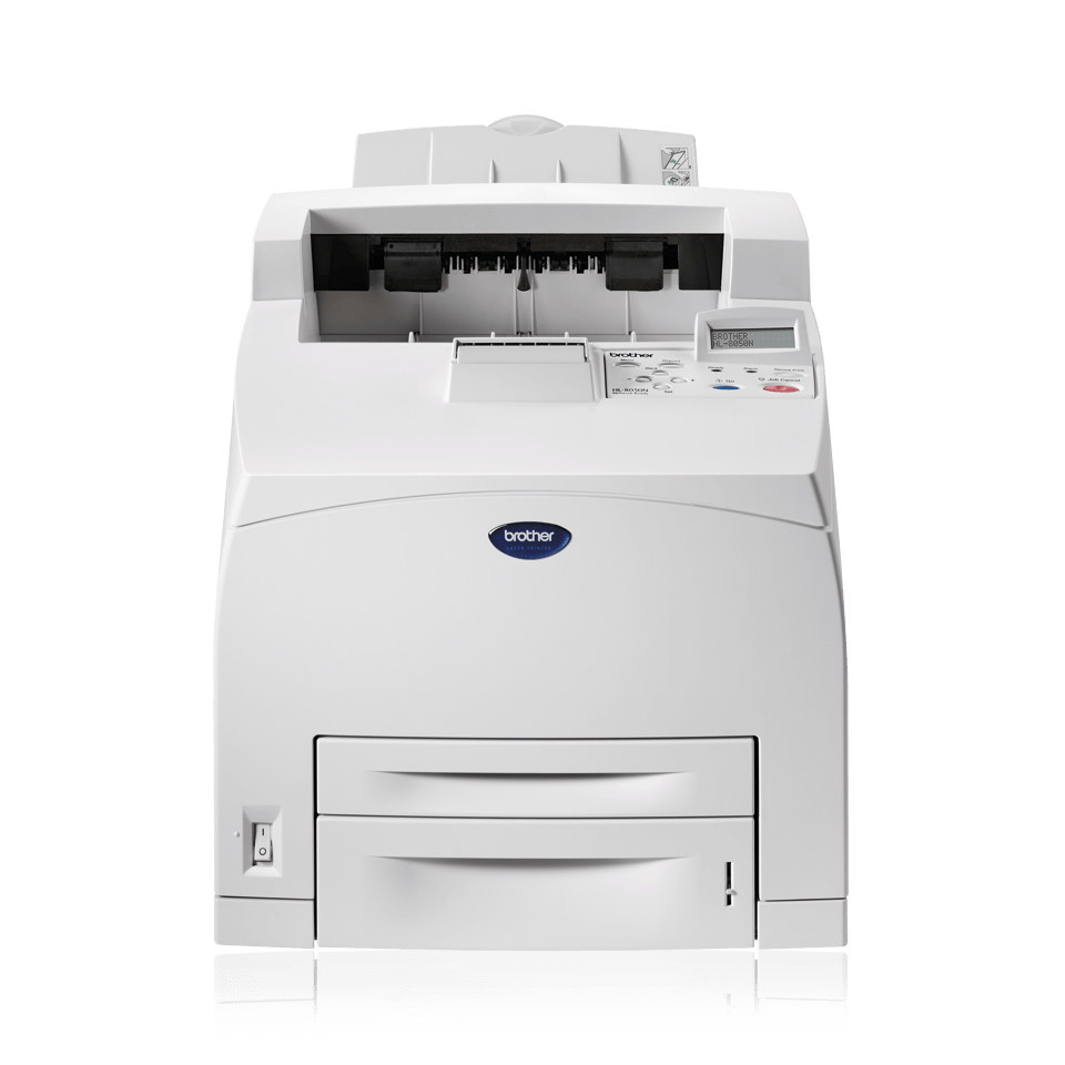HL-8050N imprimante laser monochrome 2