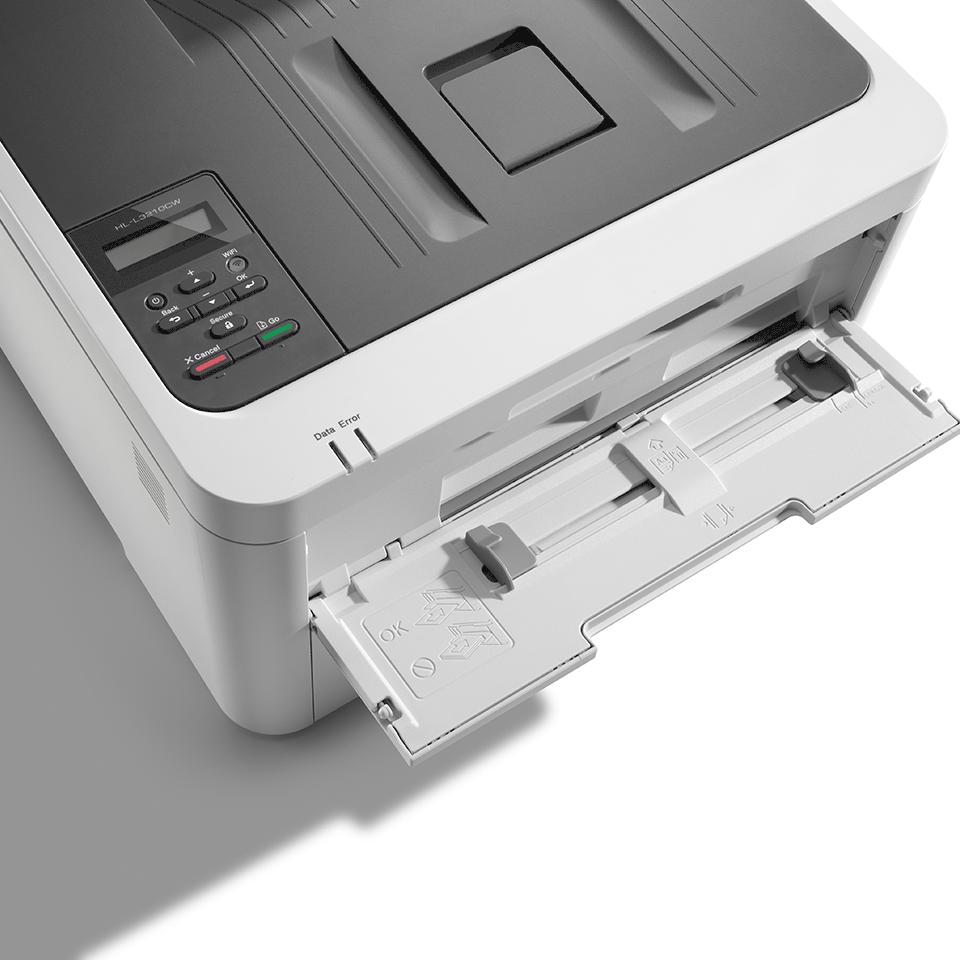 HL-L3210CW Imprimante LED couleur, Wifi 4