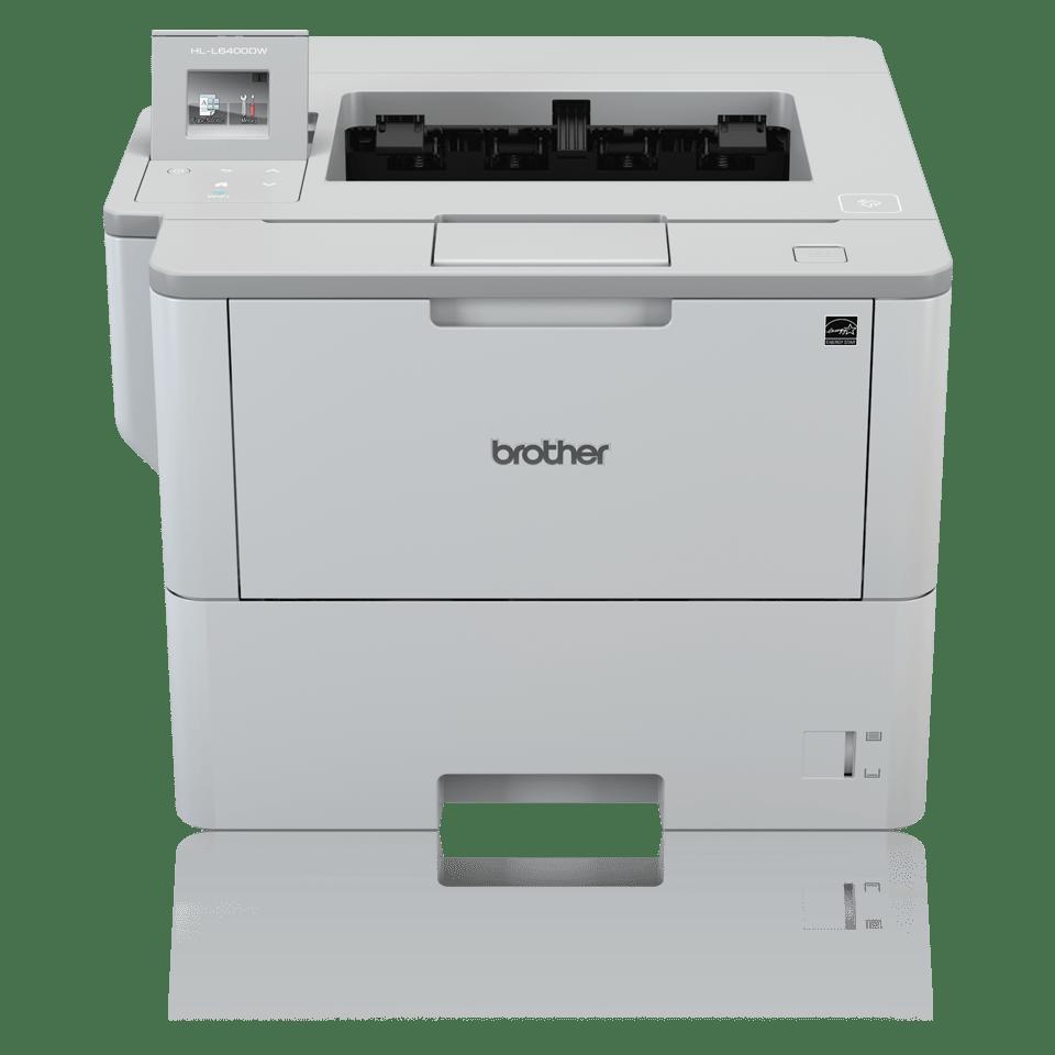 HL-L6400DW imprimante laser monochrome professionnelle 4