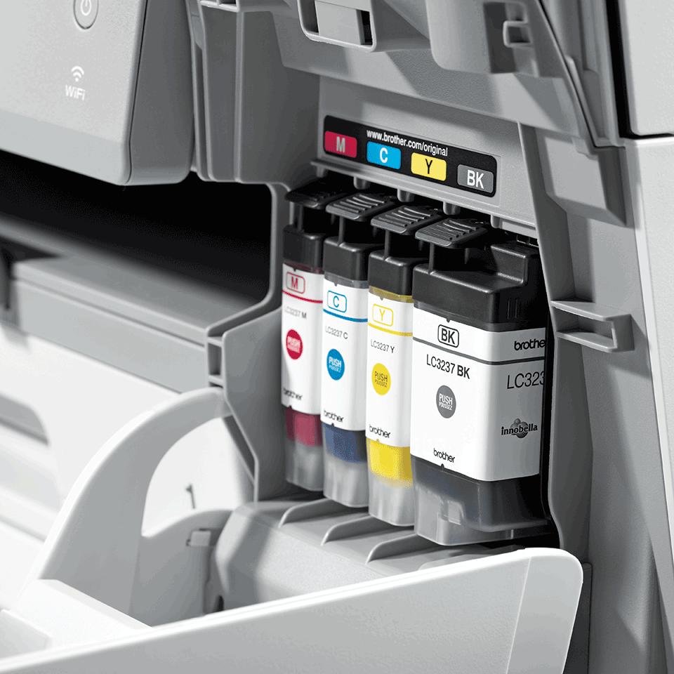 HL-J6000DW imprimante jet d'encre A3 sans fil avec NFC 5