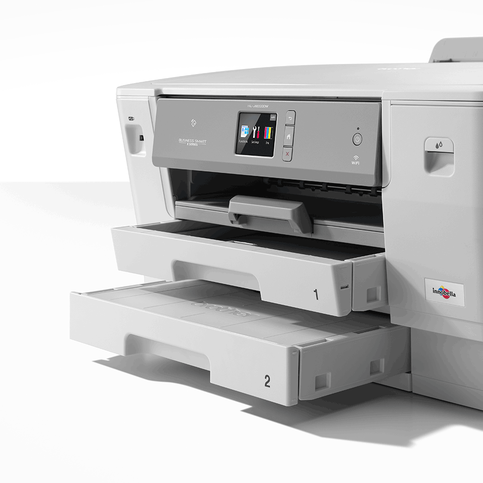 HL-J6000DW imprimante jet d'encre A3 sans fil avec NFC 6