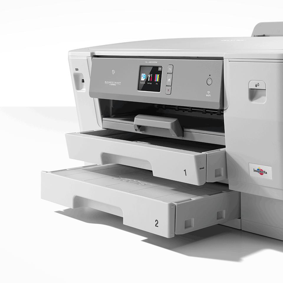 HL-J6000DW imprimante jet d'encre A3 Business Smart 6