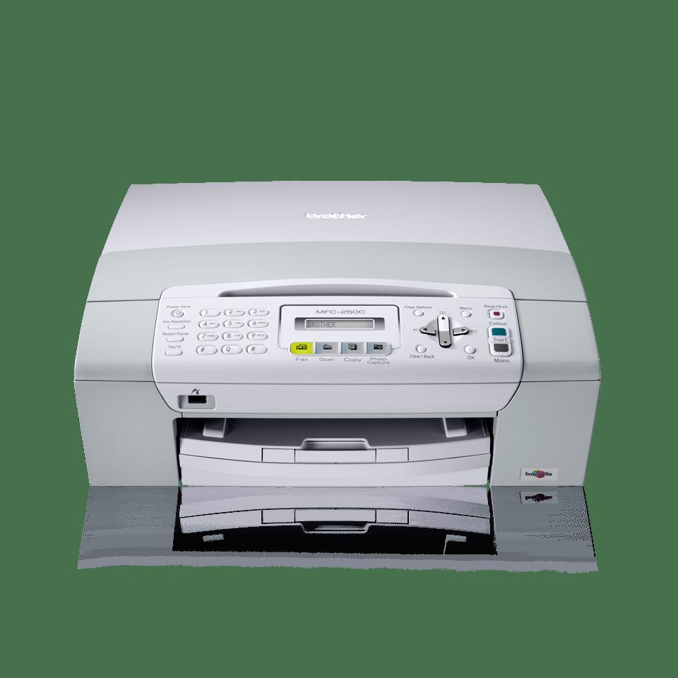 MFC-250C imprimante 4-in-1 jet d'encre