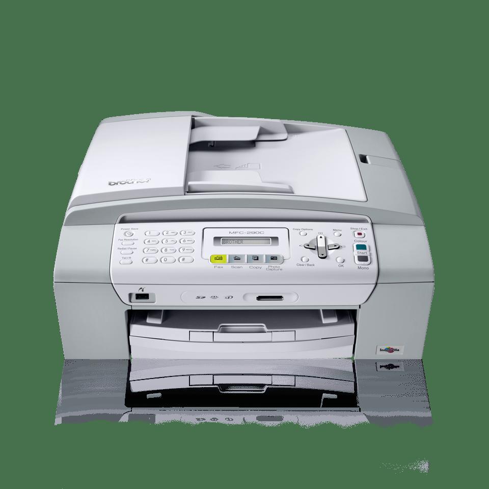 MFC-290C imprimante 4-in-1 jet d'encre