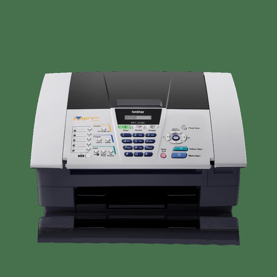 MFC-3240C imprimante 4-in-1 jet d'encre