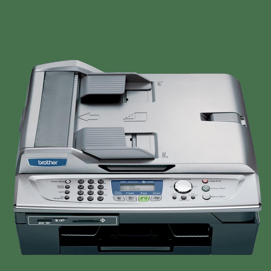 MFC-425CN imprimante 4-in-1 jet d'encre