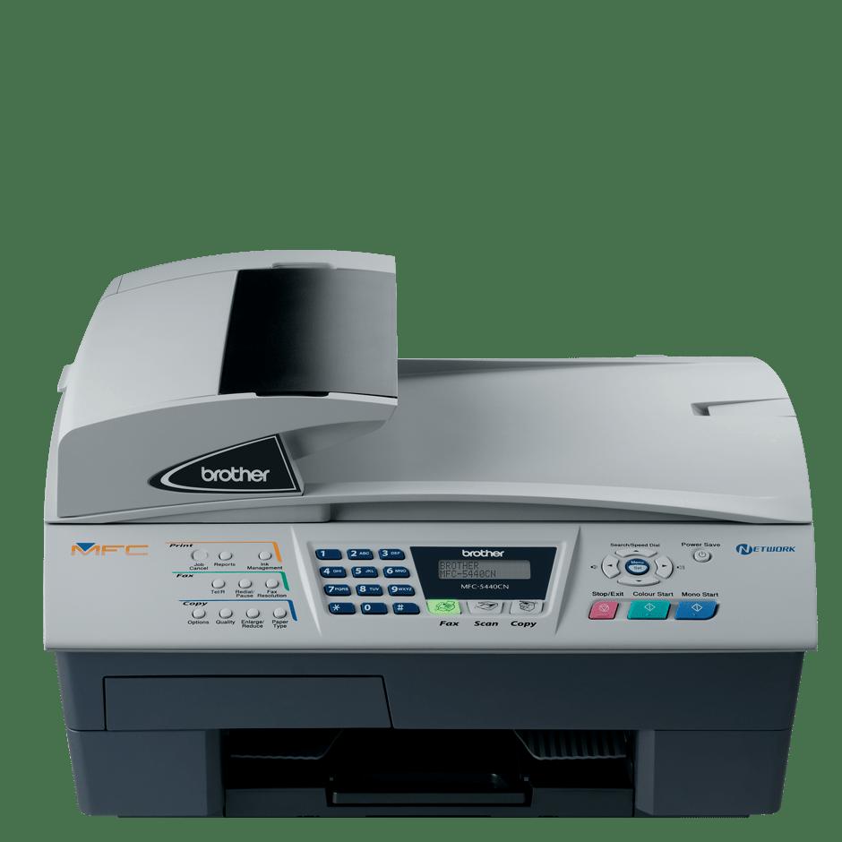 MFC-5440CN imprimante 4-in-1 jet d'encre
