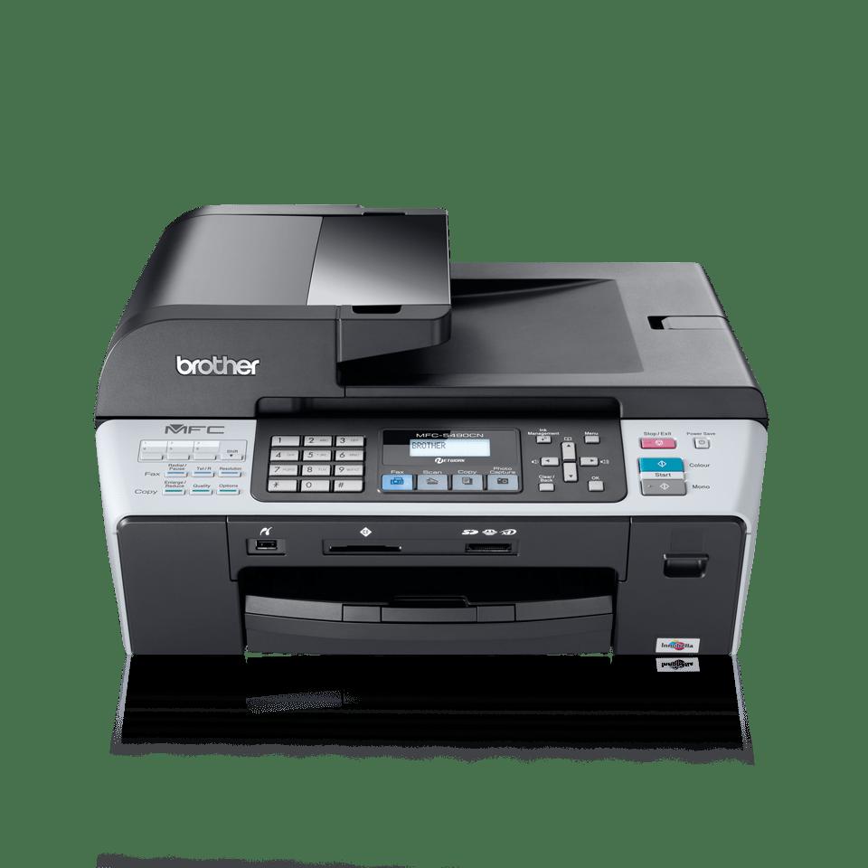 MFC-5490CN imprimante 4-in-1 jet d'encre