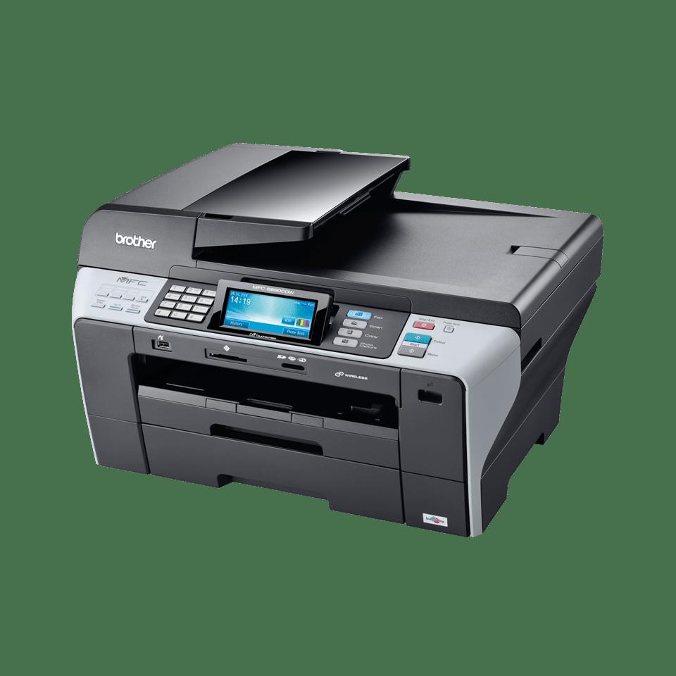 MFC-6890CDW imprimante 4-in-1 jet d'encre
