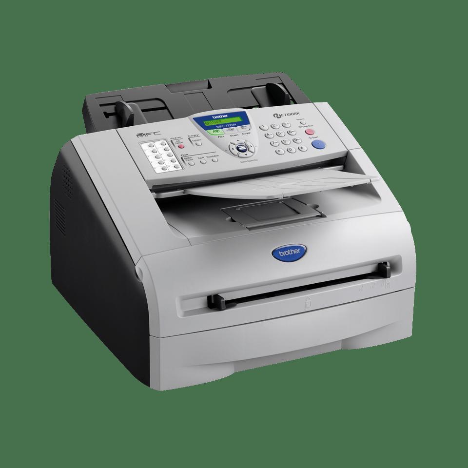 MFC-7225N imprimante 4-en-1 laser monochrome 3
