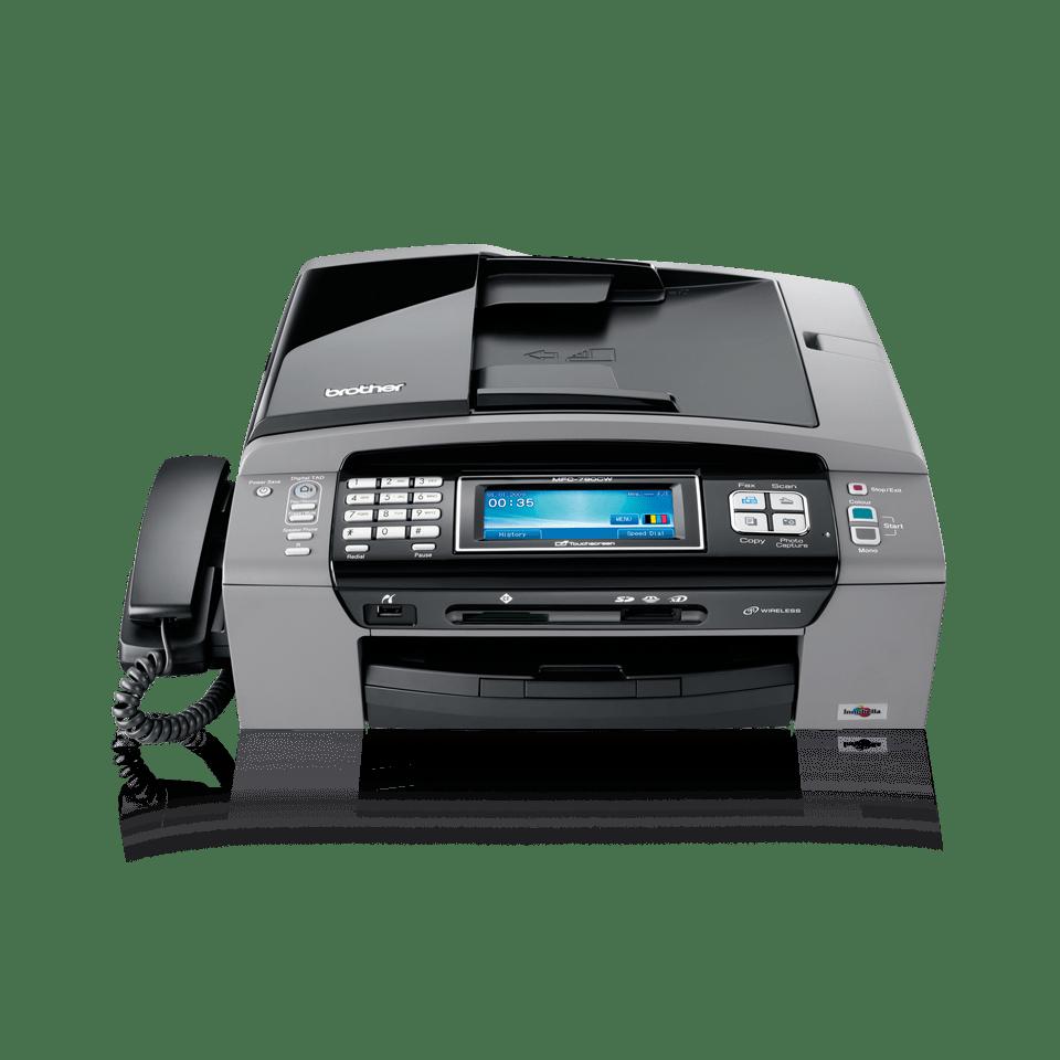 MFC-790CW imprimante 4-in-1 jet d'encre