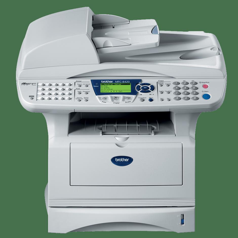 MFC-8420 imprimante 4-en-1 laser monochrome