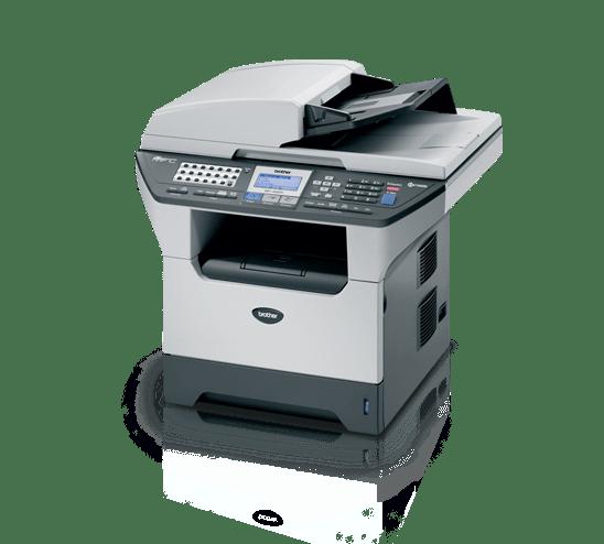 MFC-8460N imprimante 4-en-1 laser monochrome