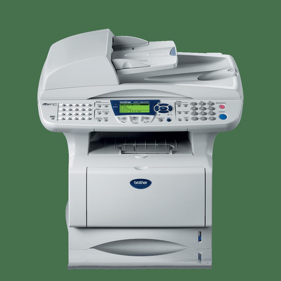 MFC-8820D imprimante 4-en-1 laser monochrome