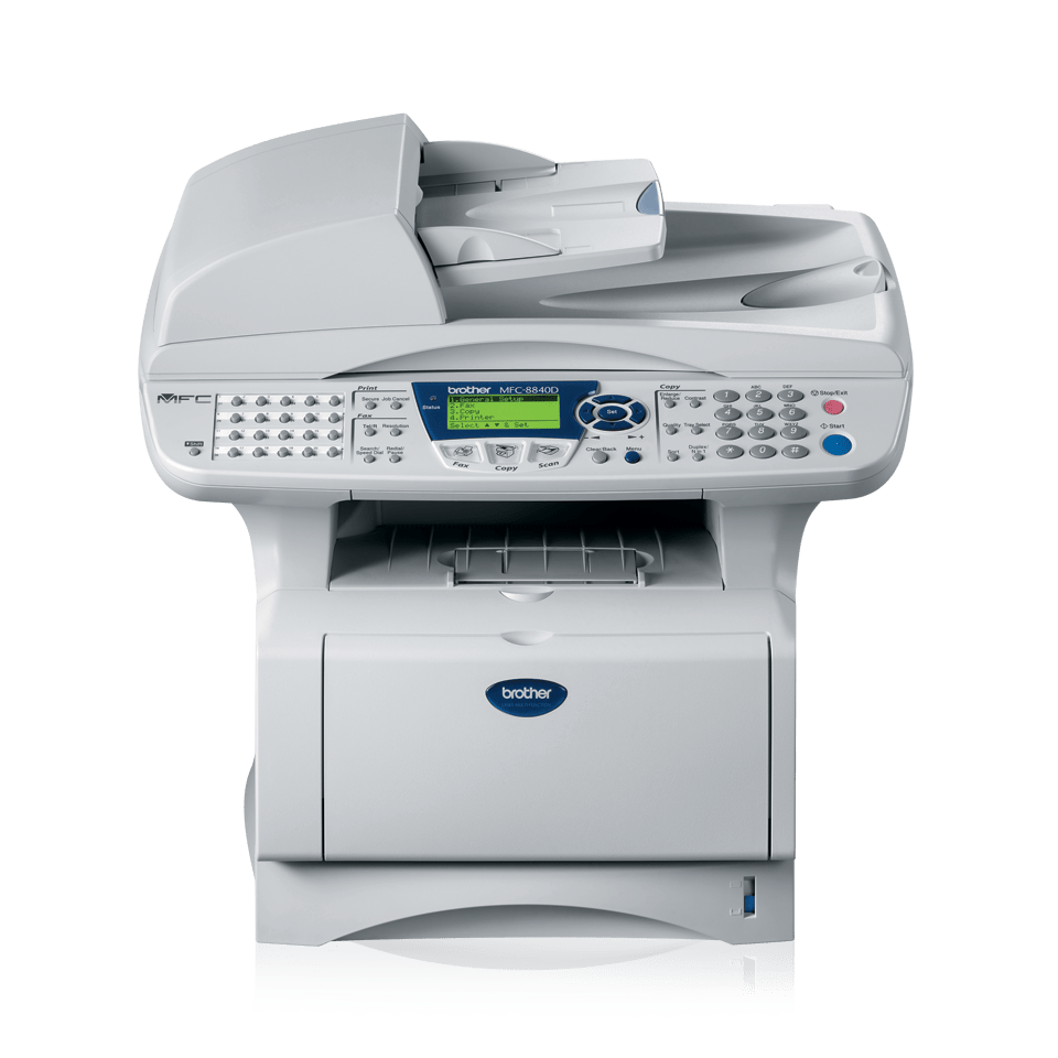 MFC-8840D 1