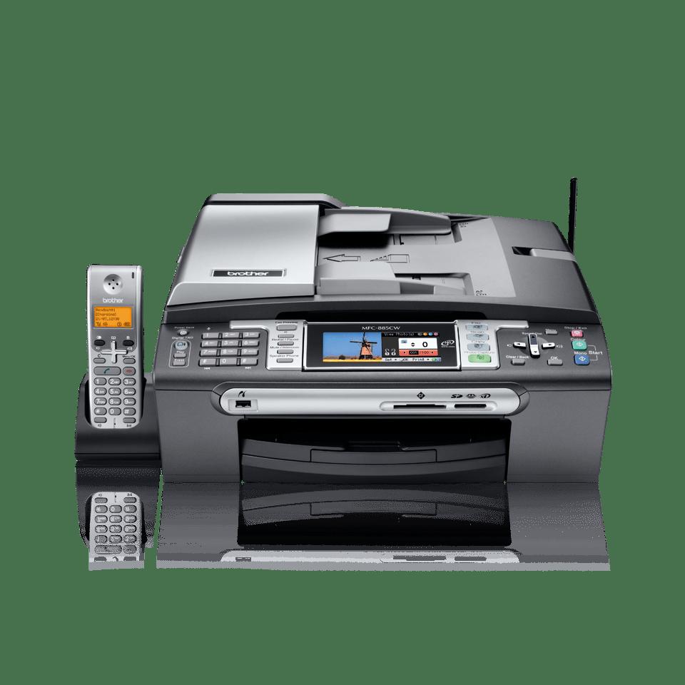 MFC-885CW imprimante 4-in-1 jet d'encre