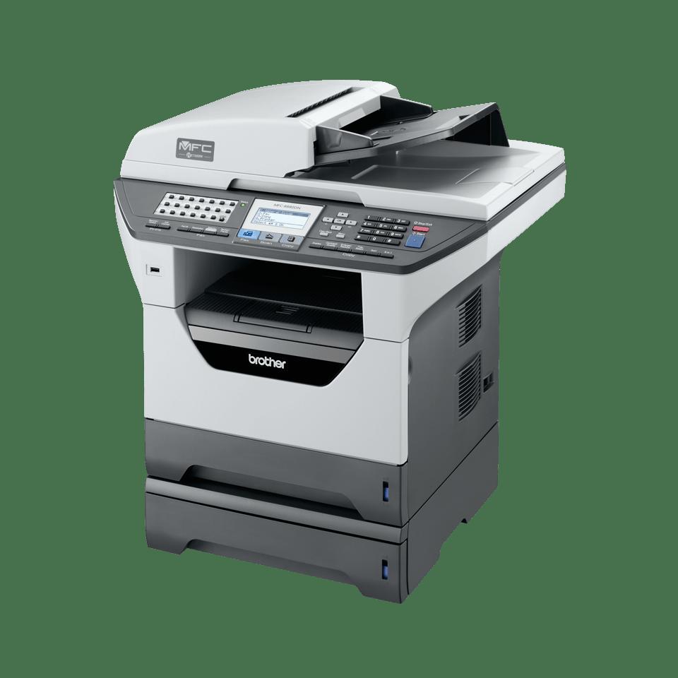 MFC-8880DN imprimante 4-en-1 laser monochrome 4