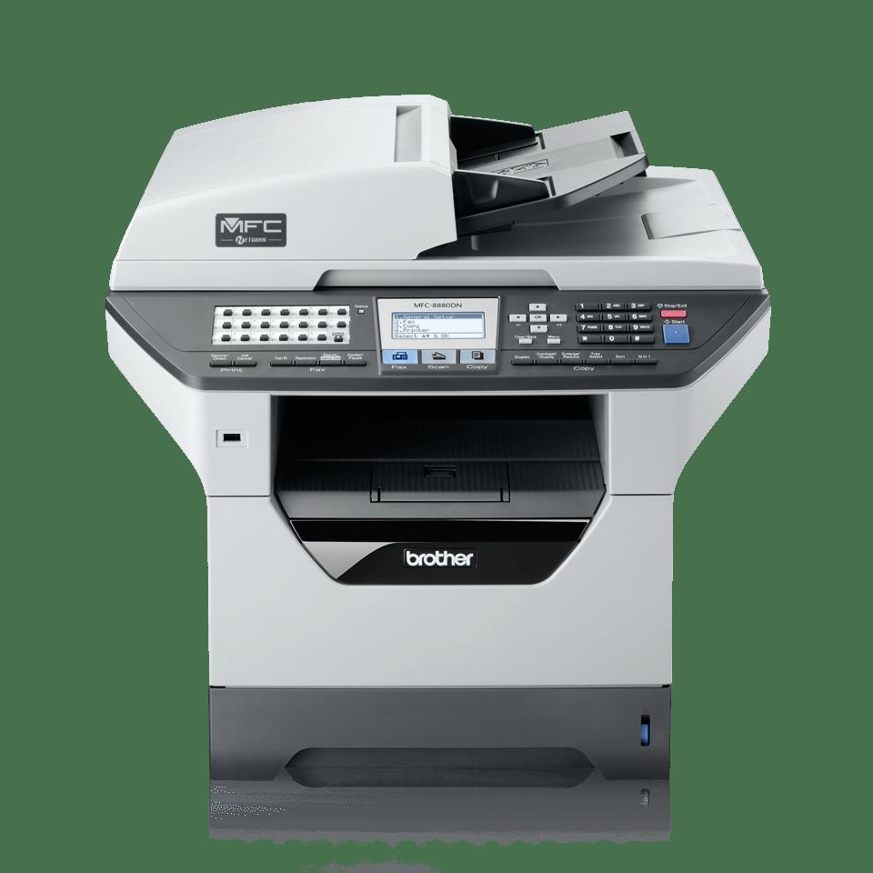 MFC-8880DN imprimante 4-en-1 laser monochrome