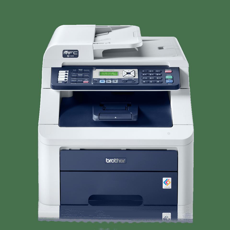 MFC-9120CN imprimante 4-en-1 laser couleur