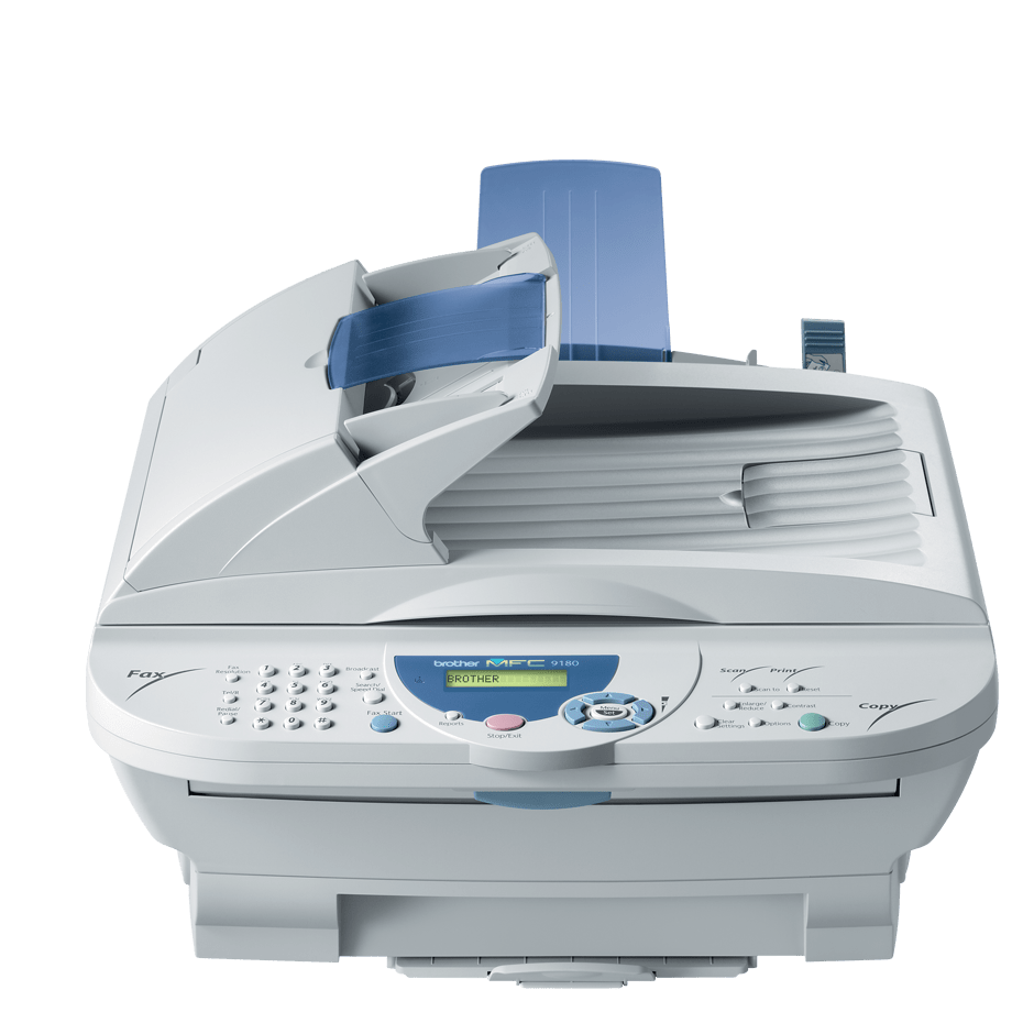 MFC-9180 0
