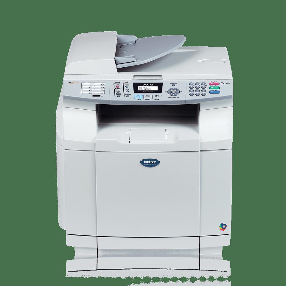 MFC-9420CN imprimante 4-en-1 laser couleur