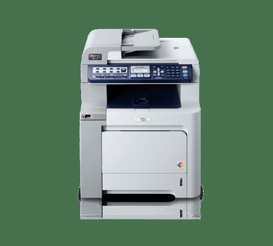 MFC-9450CDN imprimante 4-en-1 laser couleur