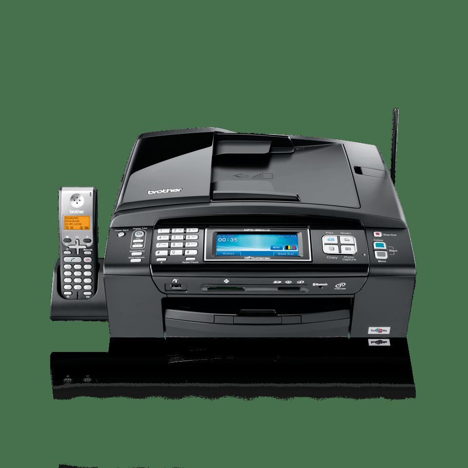 MFC-990CW imprimante 4-in-1 jet d'encre
