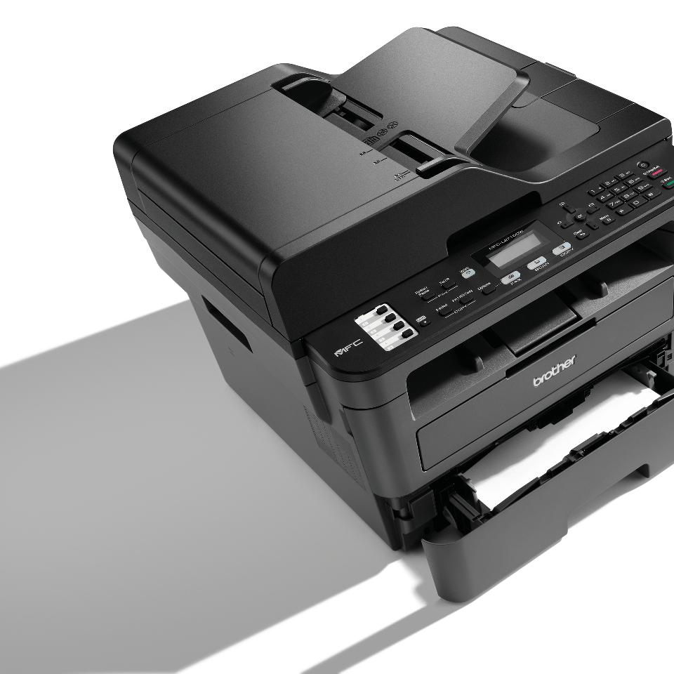 MFC-L2710DW imprimante laser monochrome tout-en-un 6