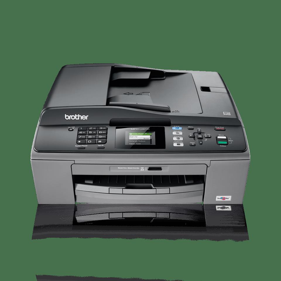 MFC-J410 imprimante 4-in-1 jet d'encre