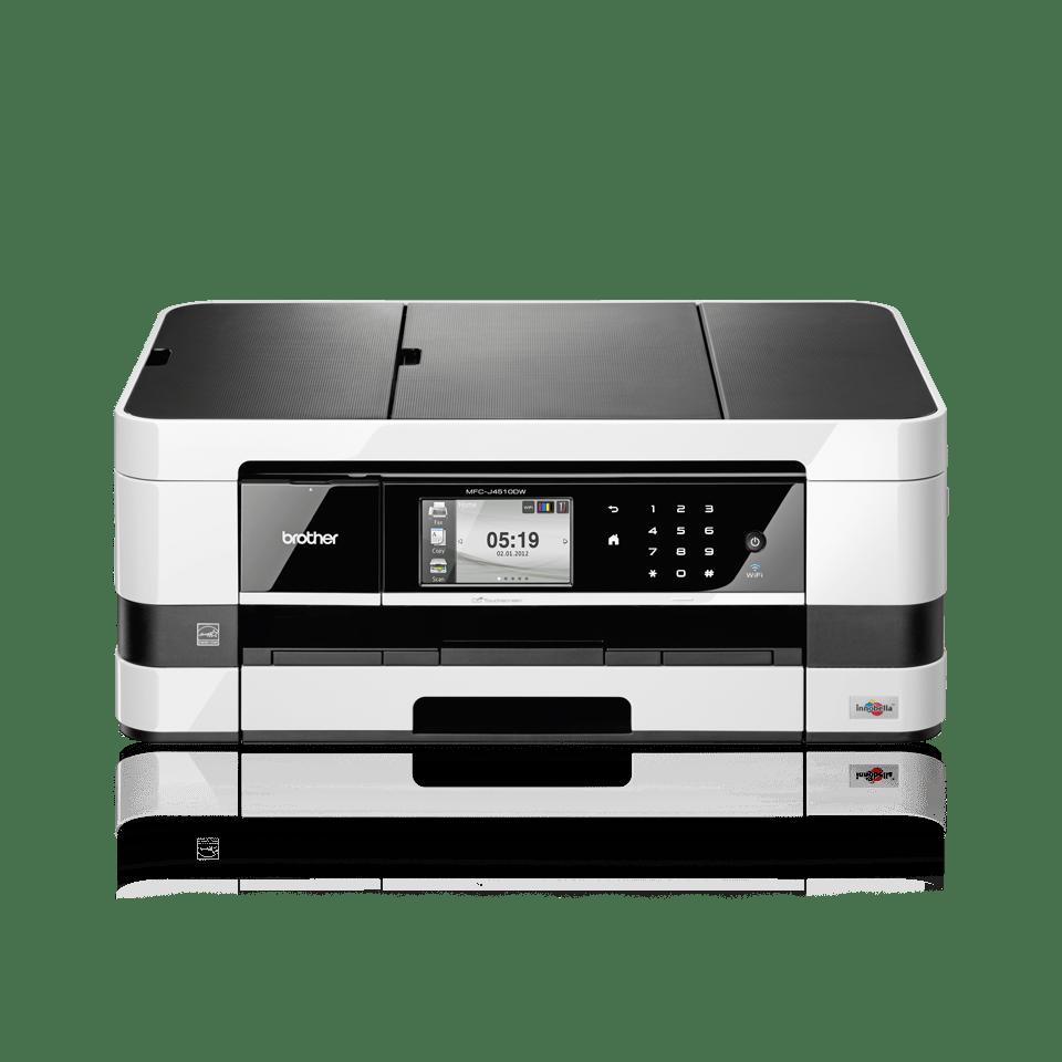 MFC-J4510DW imprimante 4-in-1 jet d'encre