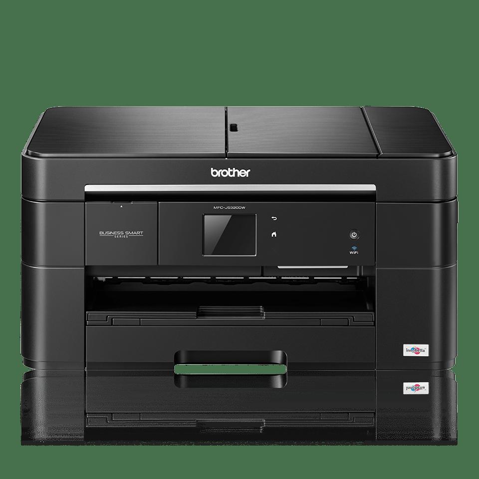 MFC-J5320DW imprimante 4-in-1 jet d'encre