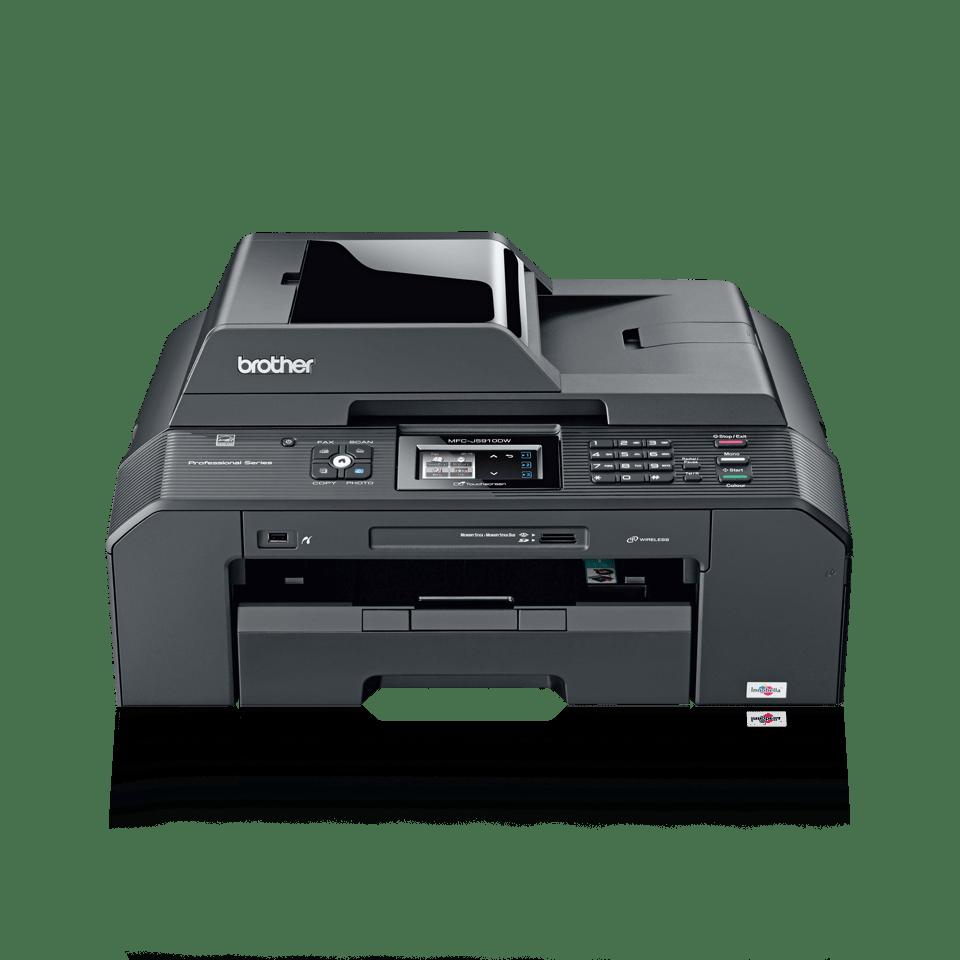 MFC-J5910DW imprimante 4-in-1 jet d'encre