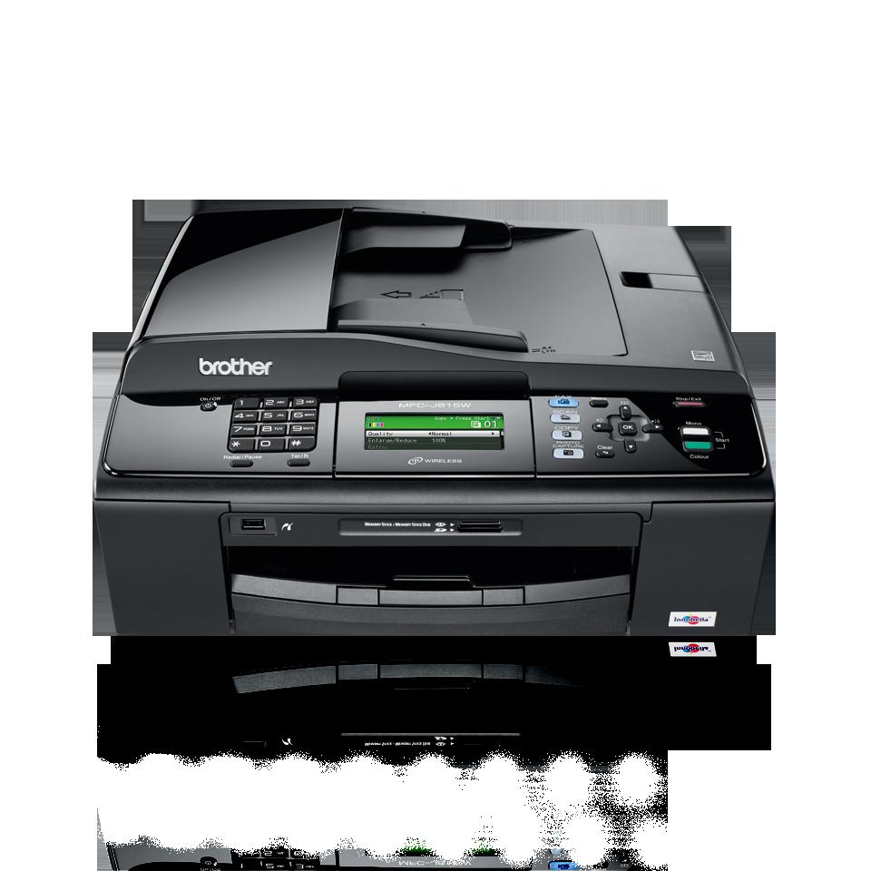 MFC-J615W imprimante 4-in-1 jet d'encre