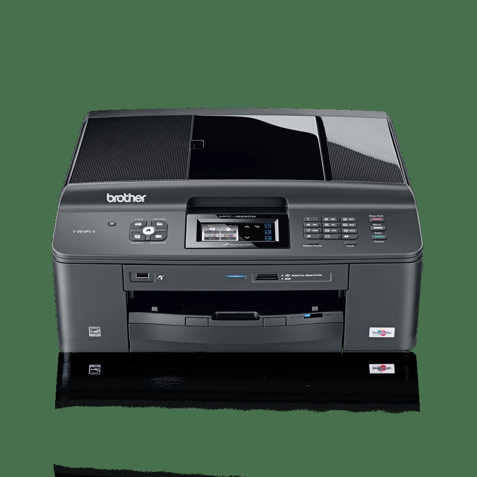 MFC-J625DW imprimante 4-in-1 jet d'encre