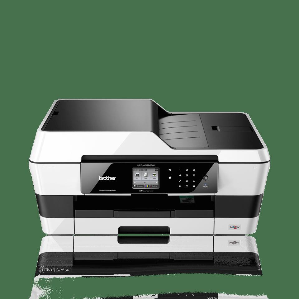 MFC-J6520DW imprimante 4-in-1 jet d'encre
