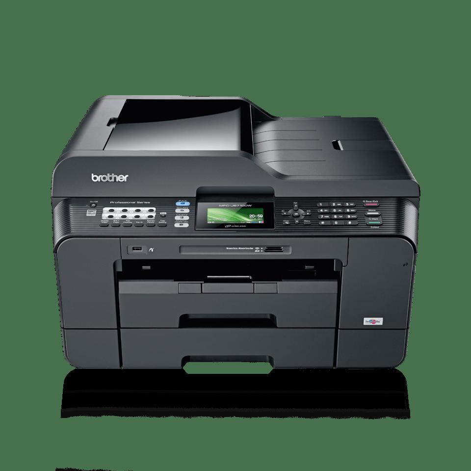 MFC-J6710DW imprimante 4-in-1 jet d'encre