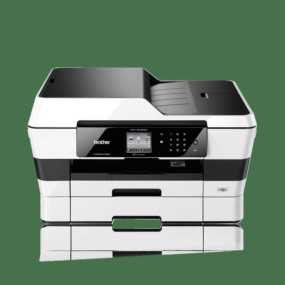 MFC-J6720DW imprimante 4-in-1 jet d'encre