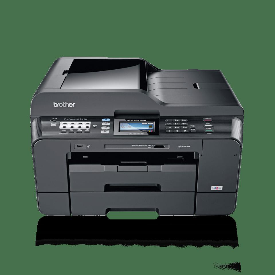 MFC-J6910DW imprimante 4-in-1 jet d'encre