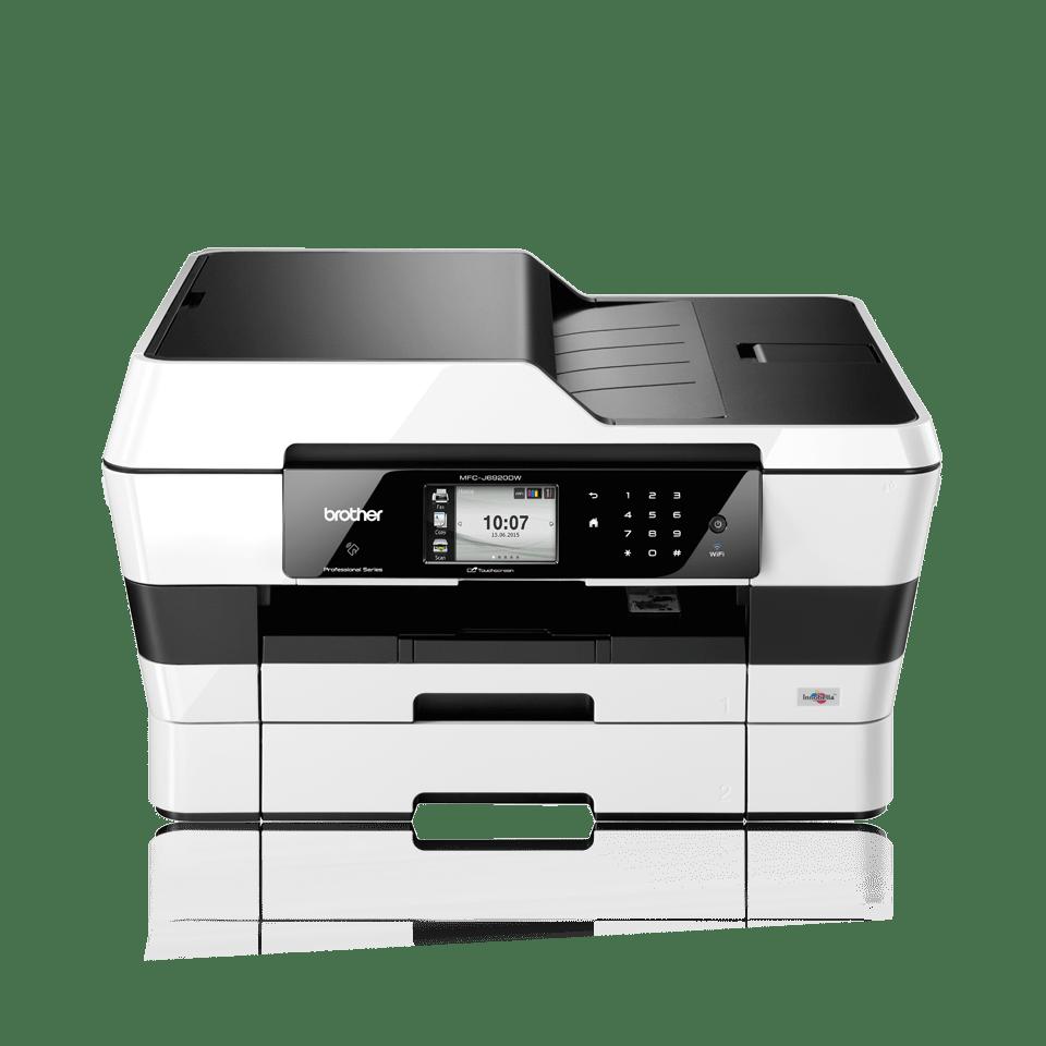 MFC-J6920DW imprimante 4-in-1 jet d'encre
