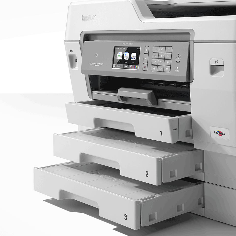 MFC-J6947DW imprimante jet d'encre couleur A3 4-en-1 sans fil 6