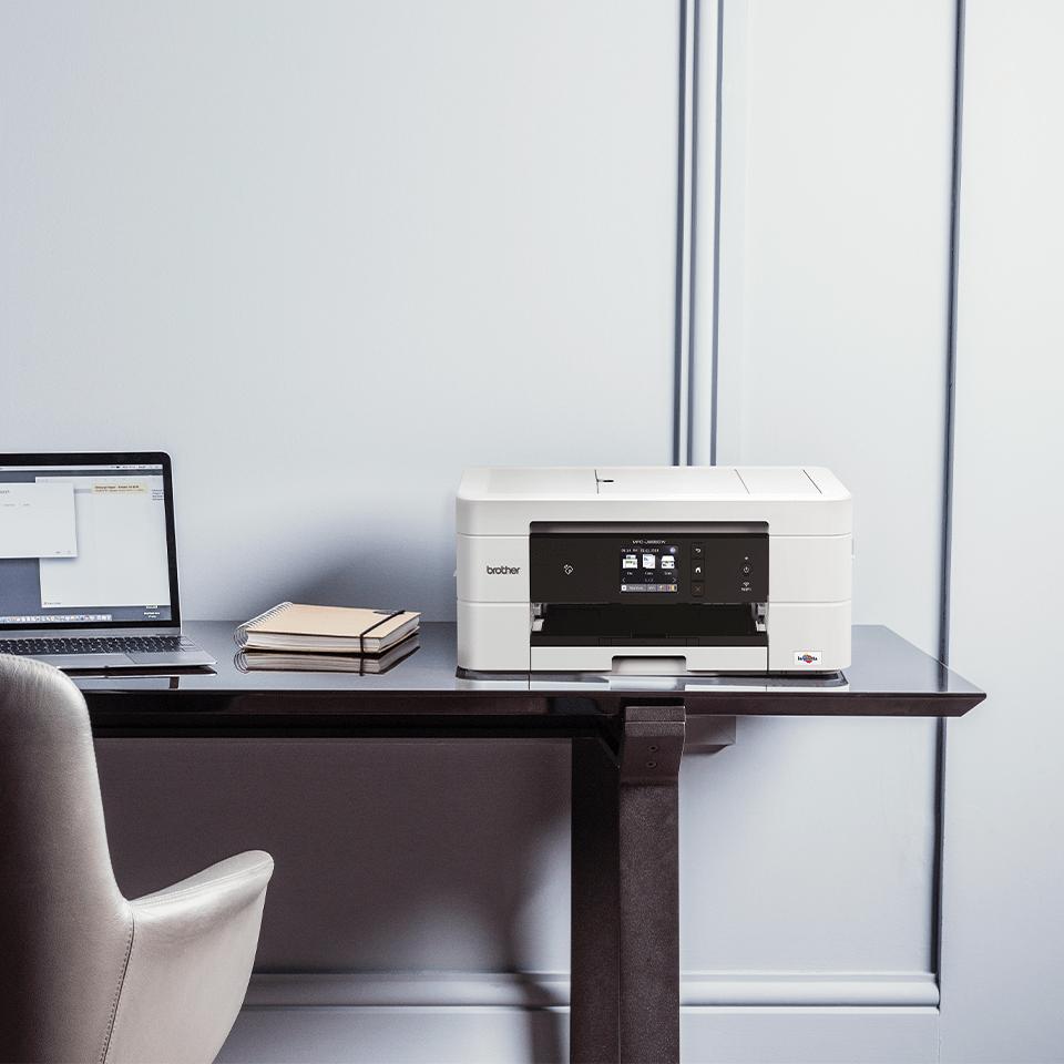 MFC-J895DW imprimante jet d'encre A4 4-en-1 compacte et wifi 6