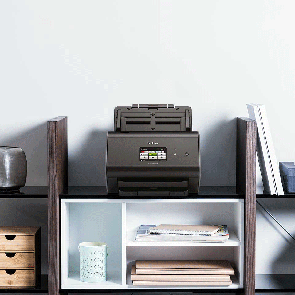 ADS-2800W scanner de bureau 4
