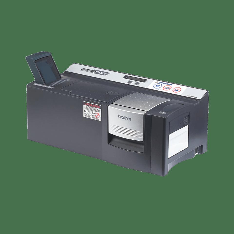 SC-2000USB Stamp Creator Pro créateur de tampons