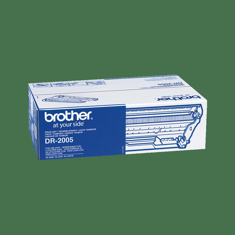 DR-2005 unité tambour Brother originale 2