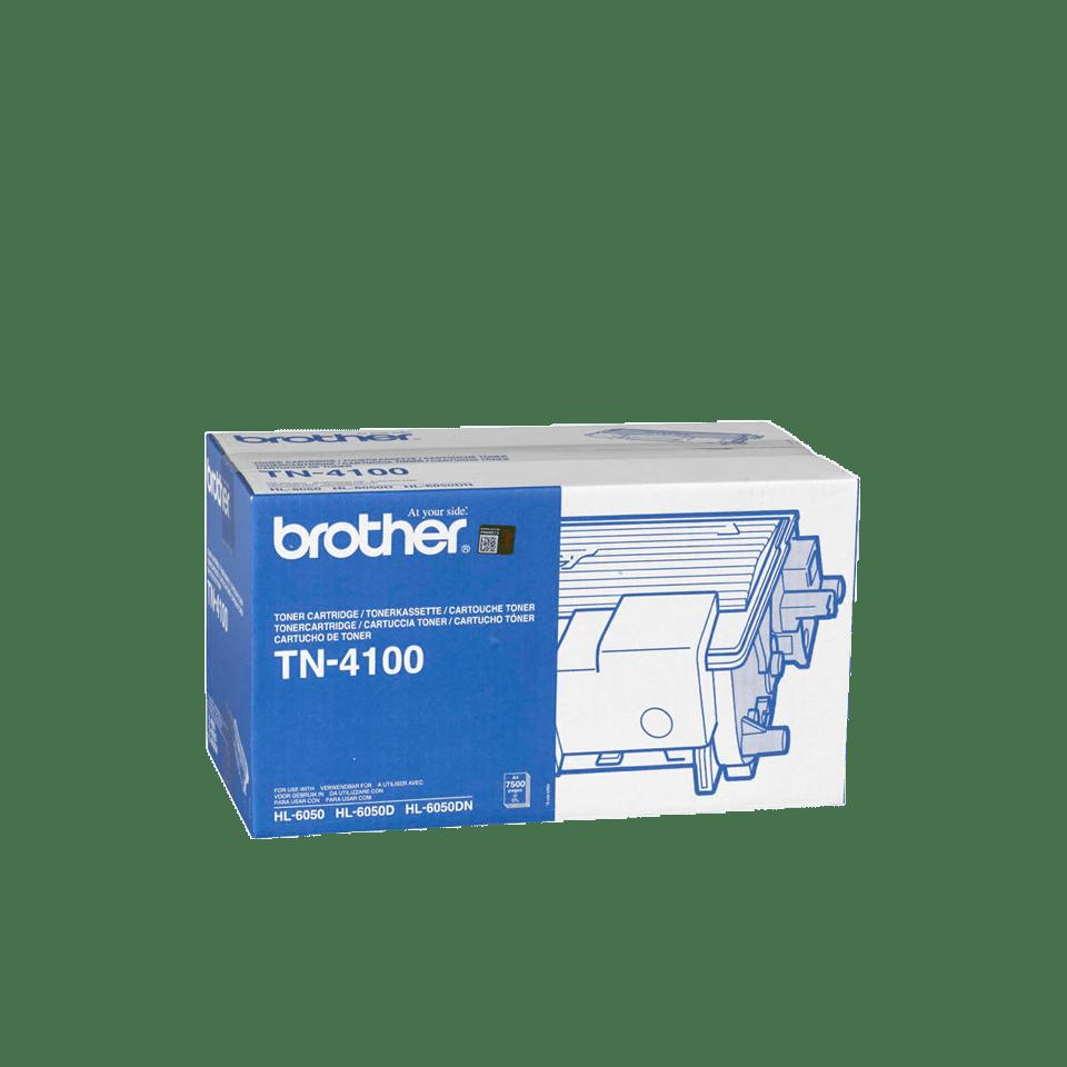 TN-4100 toner noir d'origine Brother
