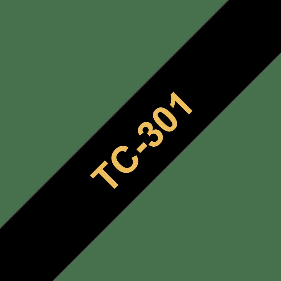 TC301 0