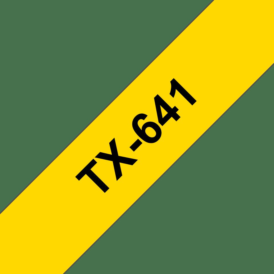 TX-641 0